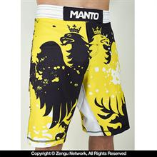 "Manto ""Krazy Bee"" Fight Shorts"